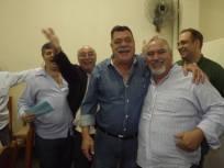 Habib, Abilio Português, Alfredo Lambiase, Nazaré