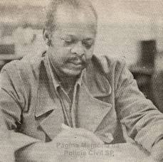 """Chefe dos Investigadores da Delegacia de Roubos do antigo DI- Departamento de Investigações, por 20 anos até a década de 60, Deodato é considerado um melhores Investigadores de Polícia da história da Polícia Civil, juntamente com José de Freitas Mendonça, Grazioli e Oscar Matsuo. Era conhecido no meio policial e no submundo do crime como """"DEUSDATO"""". Foi assassinado friamente a tiros pela mulher que tanto amava."""