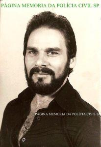 """Dr. José de Freitas Mendonça """"in memorian"""". Iniciou sua carreira policial como Guarda Civil, passando a Investigador de Polícia e posteriormente a Delegado. Foi um dos melhores Investigadores da História da Delegacia de Roubos, nas décadas de 70 e 80 e depois como Delegado fez excelente trabalho, como Titular da Delegacia de Itaquaquecetuba, vindo a falecer em 2.000 na cidade de Bragança Paulista."""