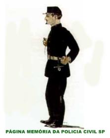 Guarda Urbana, criada em 1.856 com apenas 8 integrantes robustos, maiores de 17 anos e de bons antecedentes. Se encarregavam de colocar os presos para fazerem serviços forçados de limpeza nas ruas da cidade (Galés), com suas correntes tilintando. O traje era de sobrecasacas cinza e botões amarelos e na cabeça bonés com a sigla G.U. Foi substituída pela Guarda Civil do Estado de São Paulo, em 1.926.