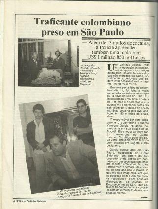 Resultado de imagem para jornais antigos de são paulo