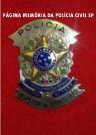 Distintivo de Inspetor de Quarteirão.