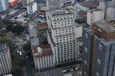 Palácio da Polícia, na Rua Brigadeiro Tobias, 527- Luz, Centro/SP.