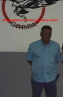Faleceu na manhã de hoje, o Delegado de Polícia Luiz Roberto Laranjeira.