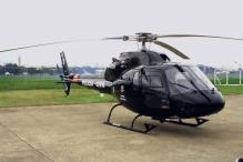 Aeronave Pelicano da Polícia Civil. Acervo: Ivan Z. Lopes.