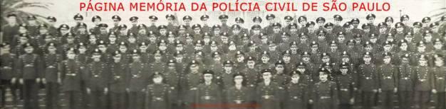 Corpo de Rádio Patrulha do Estado de São Paulo, em 1937.