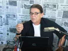 João Leite Neto, nasceu em Itaporanga, filho de Delegado de Polícia. Ficou na cidade natal até os 16 anos, até se mudar para a grande São Paulo. Jornalista desde 1964, já trabalhou em diversos jornais, rádios e emissoras de televisão. João Leite Neto também já foi eleito uma vez deputado estadual, pelo estado de São Paulo.