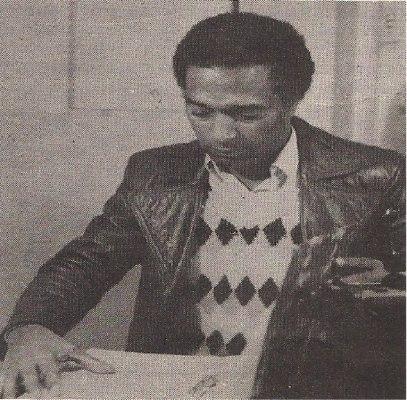 """INVESTIGADOR DE POLÍCIA LOURIVAL CARNEIRO, nos anos 70 e 80 foi chefe de uma das melhores equipes da Delegacia de Roubos conhecida como """"Crioulos Doidos"""", contando com os Investigadores Gilberto Brito """"Boizão"""" e os finados Julinho e Mário Fumaça. Atualmente Lourival é Presidente do Sindicato dos Investigadores do Estado de São Paulo."""