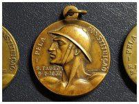 Muitos Polciais Civis lutaram na Revolução de 1.932 e foram agraciados com esta maravilhosa medalha.