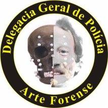 Setor de Arte Forense da DGP.