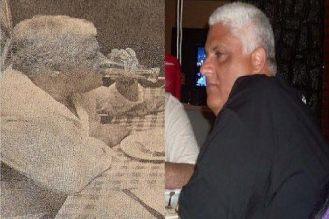 Octávio Ribeiro, o Pena Branca foi um dos maiores repórters policial dos anos 60 e 70. Faleceu em 1.986.