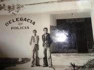 Delegacia de Polícia do Município de Guarujá.