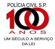 100 anos de Polícia Civil. (Enviado pelo Delegado de Polícia Maurício Rezende do DHPP).