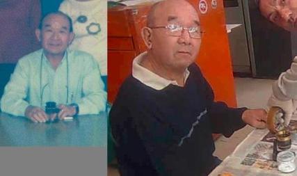 PAPILOSCOPISTA NOBEL TATSUHIKO ICIBACI, Chefe da Equipe Monodactilar do Instituto de Identificação IIRGD, e trabalhou na Policia Civil por quase 40 anos, excelente papiloscopista, faleceu em novembro de 2012. (enviado por Julio Ronaldo Prezia Junior).