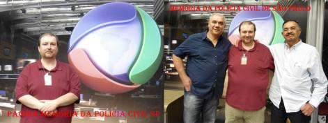 """O Policial Civil e apresentador, João Caçula Kasemiro, em seu novo programa, """"POLÍCIA LITORAL"""" : VAI AO AR EM 03 HORÁRIOS DIFERENTES, PELA TV LITORAL CANAL 18 DA NET, TODOS OS DIAS AS 07:00 hs DA MANHÃ, AO MEIO-DIA E AS 23:30 hs. Notícias policiais, entrevistas com com personalidades ligadas ao jornalismos policial na TV Litoral canal 18 da NET e canal 116 da TV Canoa. — com João Caçula Kasemiro."""