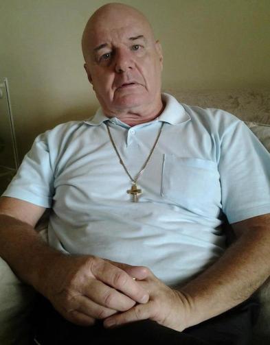 """Investigador de Polícia Euclydes Zamperetti Fiori foi árbitro profissional da Federação Paulista de Futebol, por mais de 10 anos e autor do Livro """"A República do Apito"""" onde relata a verdade sobre os bastidores do futebol paulista e nacional."""