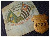 Serviço de Policiamento Civil - 1.932.