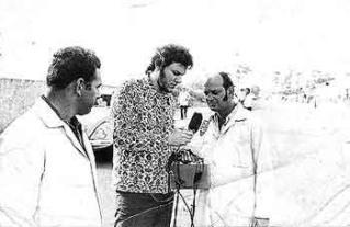 Investigador de Polícia Airton, foi vistoriador de veículos do Detran-SP, morreu no dia 12 de abril de 2003, em São Paulo. Apaixonado pelo futebol, garimpava jogadores de várzea e, nos anos 70, sempre dizia ao repórter e Escrivão de Polícia Milton Neves que um menino chamado Carlos César Sampaio de Campos seria craque, o que realmente aconteceu. — com Milton Neves e Investigador Ailton..