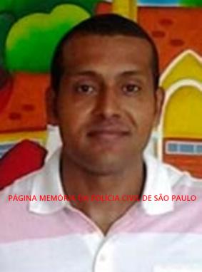 Faleceu na madrugada de hoje,16/10/17, o Investigador do GOE de Araçatuba, André Luís Ferro da Silva, assassinado durante a roubo contra a empresa de transporte de Valores PROTEGE daquela cidade; https://www.facebook.com/MemoriaDaPoliciaCivilDoEstadoDeSaoPaulo/photos/a.306284829494095.69308.282332015222710/1352383784884189/?type=3&theater
