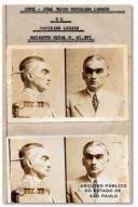 Arquivo de Monteiro Lobato na Polícia Política.