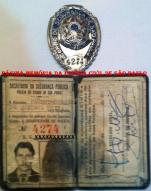 PÁGINA MEMÓRIA DA POLÍCIA CIVIL DE SÃO PAULO