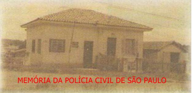 Delegacia de Polícia do bairro de Ermelino Matarazzo, década de 50 ou 60. https://www.facebook.com/MemoriaDaPoliciaCivilDoEstadoDeSaoPaulo/photos/a.282383331884245.65302.282332015222710/1180489258740310/?type=3&theater