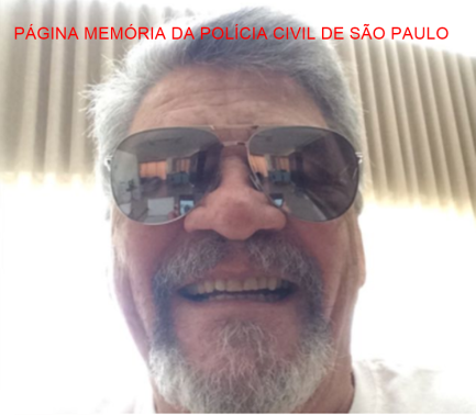 Faleceu hoje de manhã 08/09/2017, o Investigador ROBERTO GONÇALVES CASANOVA, que trabalhou em vários departamentos da capital. Atualmente estava no DHPP e vinha se tratando de problemas de saúde em sua cidade natal, São José do Rio Preto. https://www.facebook.com/MemoriaDaPoliciaCivilDoEstadoDeSaoPaulo/photos/a.306284829494095.69308.282332015222710/1322455317877036/?type=3&theater