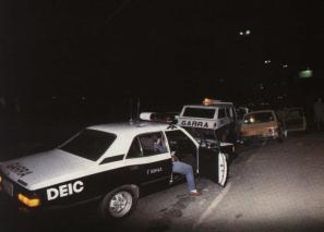 GARRA-DEIC (anos 80)