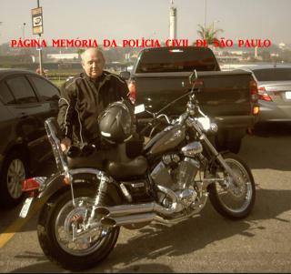 Faleceu hoje, 30/05/15, o Investigador da Velha Guarda da Polícia Civil de São Paulo, Jair Benedetti Gamero, aposentado. O velório está sendo realizado no Cemitério Parque Jaraguá, na Rod. Anhaguera km 23,5 e o enterro será amanhã 31/05 às 10horas.