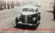 Viatura marca Chevrolet, ano 1.938 da Superintendência da Rádio Patrulha da 6ª Divisão Policial , dirigida por Delegado de Polícia, que acionava as viaturas tanto da Guarda Civil como da Força Pública. https://www.facebook.com/MemoriaDaPoliciaCivilDoEstadoDeSaoPaulo/photos/a.282375325218379.65301.282332015222710/1309681029154465/?type=3&theater