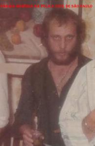 Investigador Ratti, trabalhou no DOPS, Delegacia de Roubos e DIG- DEIC (posteriormente passou para Delegado), década de 80.