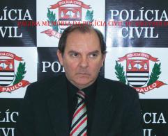 Faleceu hoje a tarde, vítima de parada cardiorespiratória, o Delegado Joel Luna Bozzolo, que trabalhou nas décadas de de 80, 90 e 2000 na Região de Bragança Paulista e atualmente advogava em Atibaia.