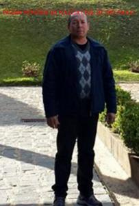 Faleceu hoje, 22/10/2105, o Agente Policial Lourival Abreu lotado do DAP, vítima de latrocínio, na Rua Maestro Marzagão, Parque Santo Antônio- Zona Sul de São Paulo. Corpo no Hospital do Campo Limpo.