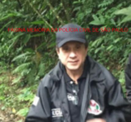 """Faleceu hoje, 12/09/17, o Investigador de Policia do DEAS de Santos, Marcos Aires Lopes, carinhosamente chamado pelos amigos de """"Marquinho Piriquito"""". https://www.facebook.com/MemoriaDaPoliciaCivilDoEstadoDeSaoPaulo/photos/a.306284829494095.69308.282332015222710/1325400354249199/?type=3&theater"""