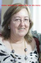 Faleceu hoje, 20/08/15, a ex- Chefe dos Escrivães da Delegacia Geral de Polícia, a Sra. Mariângela Ferreira de Mello. O velório será no cemitério do Araçá a partir das 22horas e o sepultamento será amanhã as 10horas.