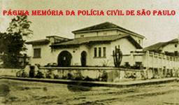 Antiga Delegacia de Polícia do Município de Pindamonhangaba, funcionou neste prédio dos anos 50 até os anos 70, era localizada em frente ao Mercado Municipal. Infelizmente demolido em 1.974.
