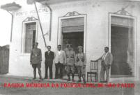 Posto Policial de Cerqueira Cesar, em 1942. https://www.facebook.com/MemoriaDaPoliciaCivilDoEstadoDeSaoPaulo/photos/a.282383331884245.65302.282332015222710/1042260352563202/?type=3&theater
