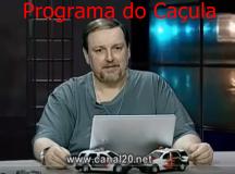 Estreia do Programa do Policial Civil João Kasemiro Caçula, campeão de audiência no Litoral Norte: https://www.youtube.com/watch?v=pw3wkD5jIsk&feature=share