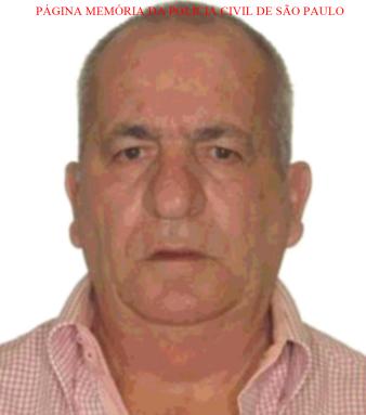 Faleceu na tarde de hoje, 04/11/2017 na cidade de Osasco, o Investigador do DHPP José Robélio Gomes de Lima. O velório iniciar-se-á a partir das 4hs do dia 05/11/2017 no velório do Cemitério GETHSÊMANI - ANHANGUERA, localizado na Rodovia Anhanguera, KM 23,4 - Vila Sulina - São Paulo e o sepultamento ocorrerá às 11hs no mesmo cemitério. https://www.facebook.com/MemoriaDaPoliciaCivilDoEstadoDeSaoPaulo/photos/a.306284829494095.69308.282332015222710/1369128413209726/?type=3&theater