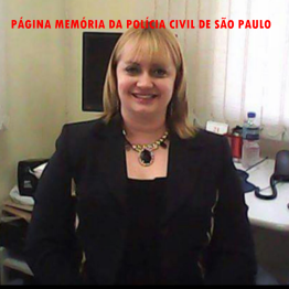 Faleceu hoje, 06/11/16, a escrivão Rosilene Seratti, após um infarto. Foi chefe da Seccional de São Bernardo do Campo. https://www.facebook.com/MemoriaDaPoliciaCivilDoEstadoDeSaoPaulo/photos/a.306284829494095.69308.282332015222710/1031810103608227/?type=3&theater