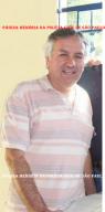 """Faleceu nos primeiros minutos de hoje (09/12/14), o Escrivão Chefe da Delegacia Seccional de Polícia de Bragança, Sebastião Simoni, o inesquecível """"Tião""""."""