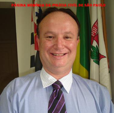 Faleceu na tarde de hoje, 07/09/14, o Delegado de Polícia Sidney Carli. Foi delegado da DISE de Assis e atuelmente atuava na Central de Polícia Judiciária (CPJ).