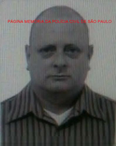 Faleceu na madrugada de hoje, 06.02.2016, o Chefe dos Investigadores do 1º DP de Mogi das Cruzes, Walmir Barbosa de Souza, vítima de latrocínio, em Boraceia-Bertioga.