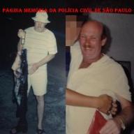 Faleceu na madrugada de hoje, o Investigador de Polícia Vitorio Wagner Amici, que trabalhou no DEGRAN e DECAP, nas decadas 60/70/80 e 90. Cerimônias fúnebres, às 17horas no Cemitério da Vila Alpina. ✩16/07/1946 † 26/12/2014
