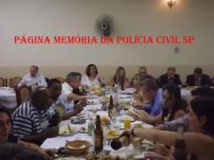 2º Encontro da Velha Guarda da Polícia Civil- São Paulo, em 06/12/13, no Fuentes Restaurante. (fotos do Fábio, Editor Chefe do Jornal Folha Corrida).