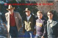 edona, Grand Canyon- USA, em 1.996. Delegados Paulo Roberto De Queiroz Motta, Djahy Tucci Junior; Investigadores Torso e o saudoso Gianfranco Cavallanti.