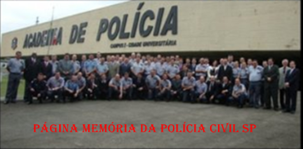 Formatura do Curso Superior de Polícia Integrado de 2013.