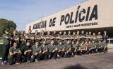 Turma 2 de formação Técnico Profissional para Investigadores de Polícia 01/2013, na ACADEPOL em 2.017. https://www.facebook.com/MemoriaDaPoliciaCivilDoEstadoDeSaoPaulo/photos/a.296529700469608.68292.282332015222710/1250740041715231/?type=3&theater