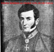 A Polícia Civil nasceu junto à Secretaria dos Negócios da Justiça, em 1841, tendo como primeiro chefe de polícia, o Conselheiro Rodrigo Antonio Monteiro de Barros, que posteriormente foi Senador. (Acervo do Investigador Osvaldinho Santos).