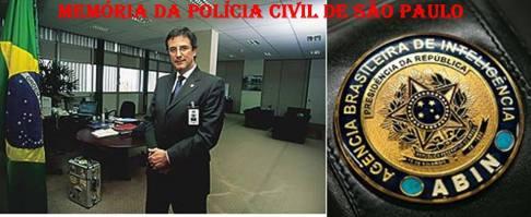 O Delegado Mauro Marcelo de Lima e Silva foi nomeado para o cargo de Diretor Geral da Agência Brasileira de Inteligência (Abin), em 2.004. Mauro Marcelo é especialista em crimes cibernéticos, formado pela Academia Nacional do FBI e já foi Titular da primeira delegacia de crimes informáticos no Brasil. É delegado é graduado em Justiça Criminal pela UVA -- Universidade de Virgínia (EUA) e foi coordenador da Web-Police para o Brasil.
